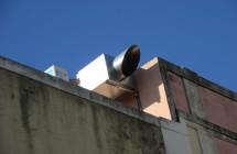 Alteração de Utilização de Armazém – Palácio das Necessidades, Lisboa (2011)