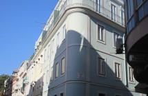 Edificio de Habitação – Rua Silva Carvalho, nº196, Lisboa (2011)