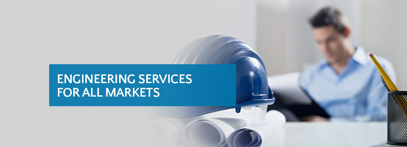 Engineering Services for All Markets