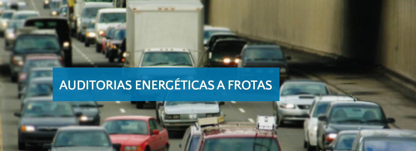 Auditorias Energéticas a Frotas