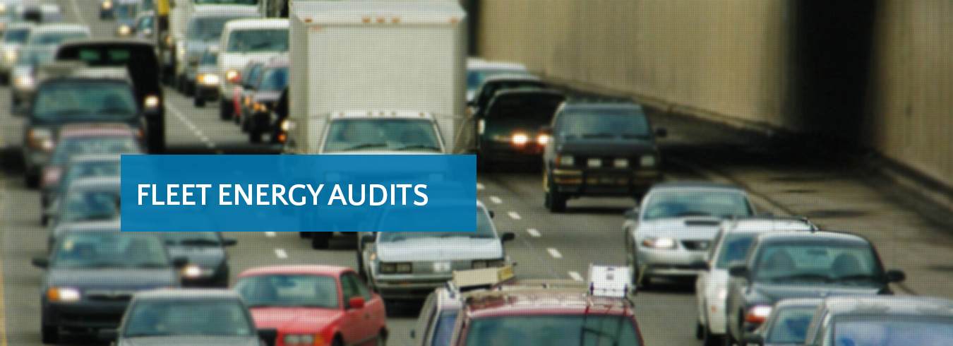 Fleet Energy Audits